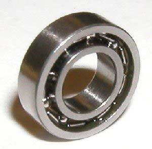 - S684 4x9x2.5 Bearing Stainless Steel Open Ball Bearings