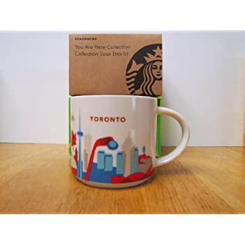 Are Starbucks You Mug Here Collection Toronto MSqUzpV