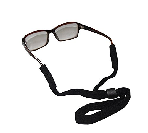 Sports Safety Glasses Sunglasses Holder Eyeglasses Neck Cord Retainer Strap for Men and Women - Retainer Cord Sunglasses