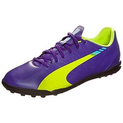 5 3 De Tt Chaussures Pour Homme Turf Puma Evospeed Astro Football SpMVzqUG