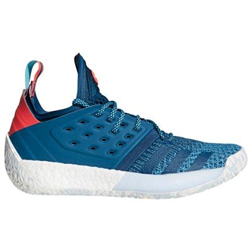 (アディダス) adidas メンズ バスケットボール シューズ靴 Harden Vol. 2 [並行輸入品] B07BYGTN3D 9.5