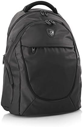 Heys Techpac 07 Black Backpack One Size