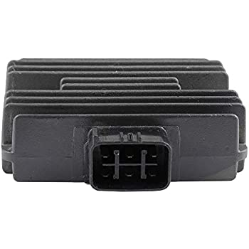 Voltage Rectifier Regulator For Honda Foreman 450 TRX450 Rubicon500 TRX500 02-04