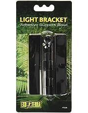 Exo TerraBase Adhesiva Bracket para el Soporte de la lámpara