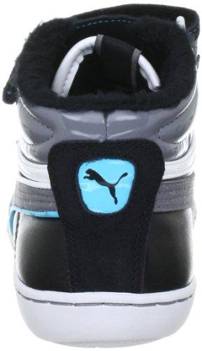 Zapatillas De Deporte / Zapatos Puma Avila Mid Winter Para Mujer - Negro