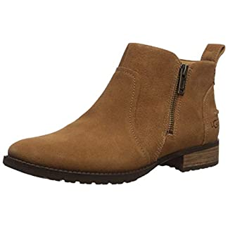 UGG Women's Aureo Ii Ankle Boot, AD TEMPLATE SIZE 27