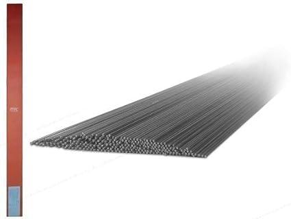 1 kg 1.4316 MTC-308L V2A VA varillas de soldadura / electrodos de alambre con