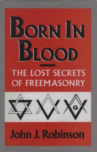 The lost secrets of freemasonry
