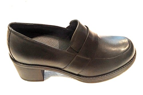 IGI&Co Zapatos de Vestir de Piel Para Mujer Negro Negro