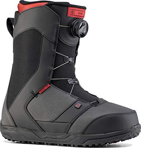 2020 Snowboard - Ride Rook Snowboard Boots 2020 - Men's (Black, 8.5 M US)