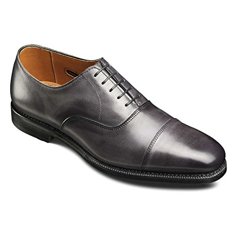 Allen Edmonds Men's Exchange Place Cap Toe Dress Shoe 10 D(M) Men 5023 - Allen Outlet Premium
