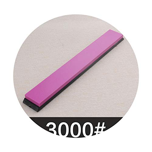 240 400 600 1000 Grit Diamond Knife Sharpener Angle Sharpening Stone Whetstone Tool,3000 Grit