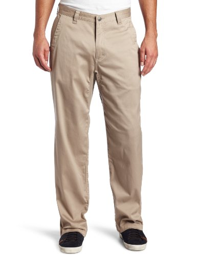 Mountain Khakis Men's Lake Lodge Twill Pant Relaxed Fit, Classic, 38x32
