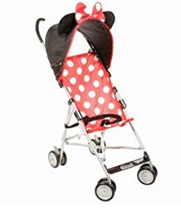 Disney - Character Umbrella Stroller, Minnie