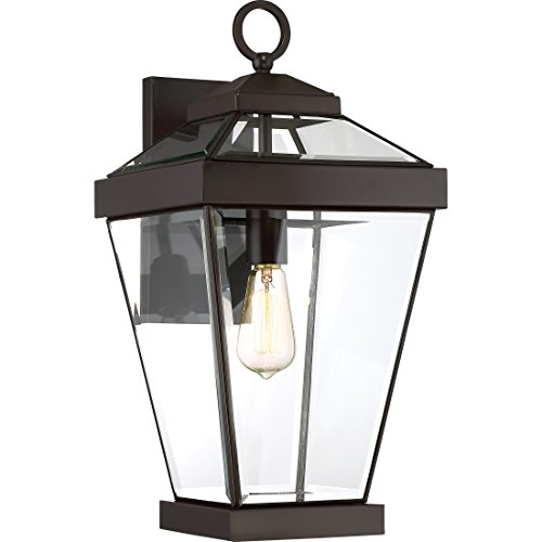 Western Style Outdoor Light Fixtures