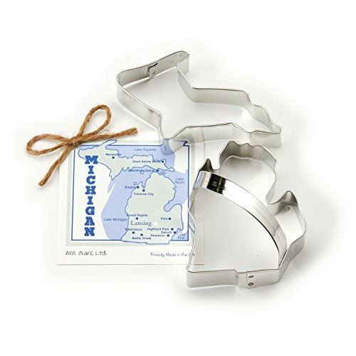 salmon cookie cutter - 6