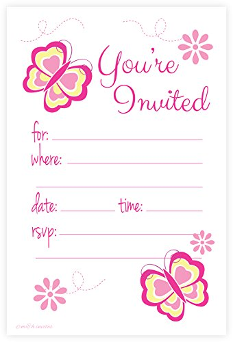 butterfly-birthday-party-invitations-fill-in-style-20-count-with-envelopes-by-mh-invites