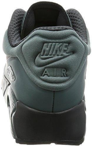 Nike 845039-301 - Zapatillas de deporte Hombre Gris (Hasta / Anthracite-Hasta-Ghost Green)