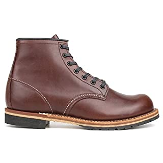 Red Wing Heritage Men's Beckman 6-Inch Round Lace Up, Cigar Featherstone, 11 D US (B0039814UU) | Amazon price tracker / tracking, Amazon price history charts, Amazon price watches, Amazon price drop alerts