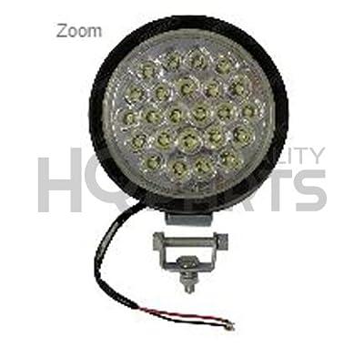 3000-2010 Rubber LED Flood Light