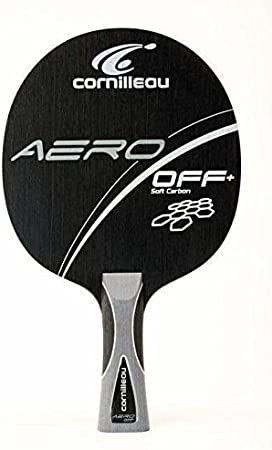 Cornilleau Aero Off+ Soft Carbon FL