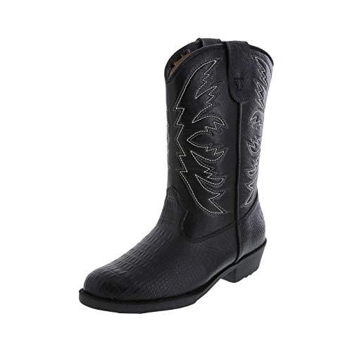 SmartFit Kids Western Boots