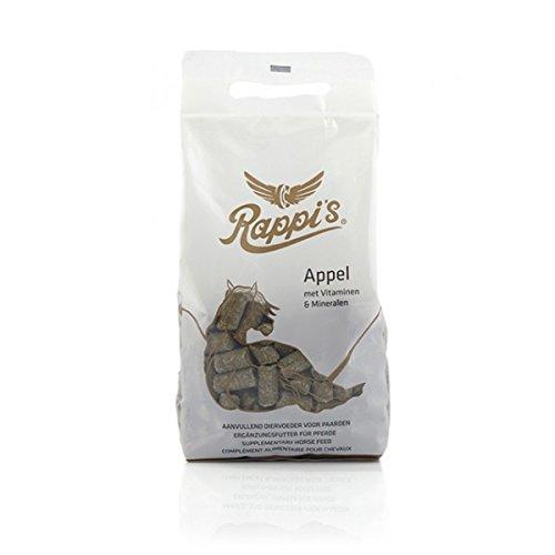 Rapide Rappi's - Pomme - 1 kg