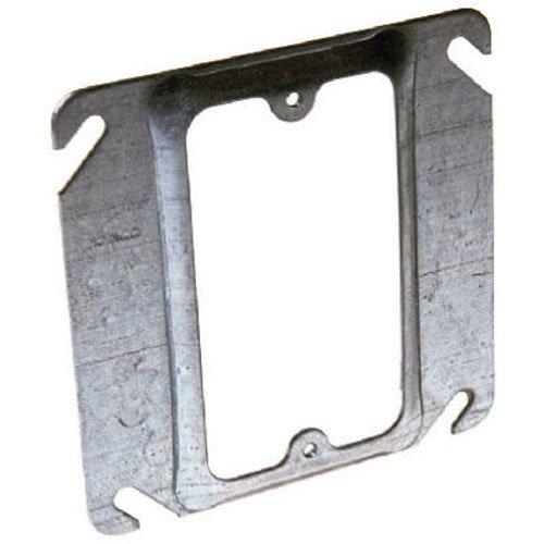 Raco 8772 1/2'' Raised Steel Cover Drawn