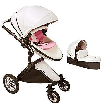 c0da7adc0c18 Baby Stroller 2019 Pram Stroller & Bassinet Stroller Combo KID1st Egg  Stroller Vista Travel System for New...