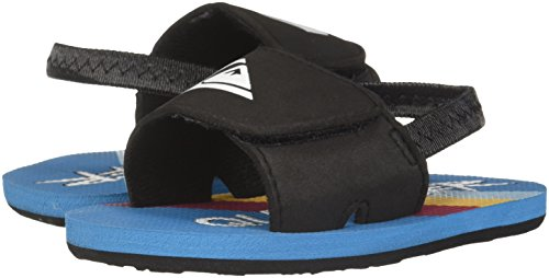 Pictures of Quiksilver Youth Molokai Layback Infant Flip Flop 4