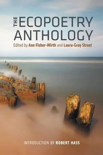 The Ecopoetry Anthology by Trinity University Press