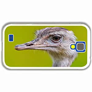 Customized Samsung Galaxy S4 S iv 9500 Hard Shell Cover Case Diy Personalized Designbackground macro White