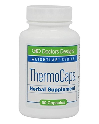 ThermoCaps® - Energy/Weight Loss - 90 ct. by Doctors Designs