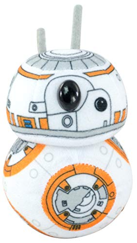 seven20 SuperBITZ Star Wars BB-8 Collectible Plush