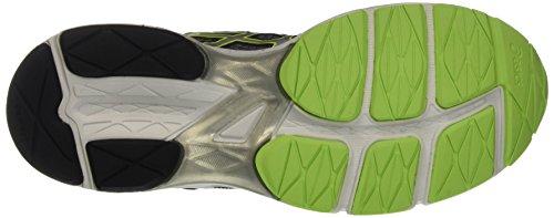 Safety Men Shoes Grigio Gel Carbon Silver Gymnastics Phoenix 8 Asics Yellow aTqzww