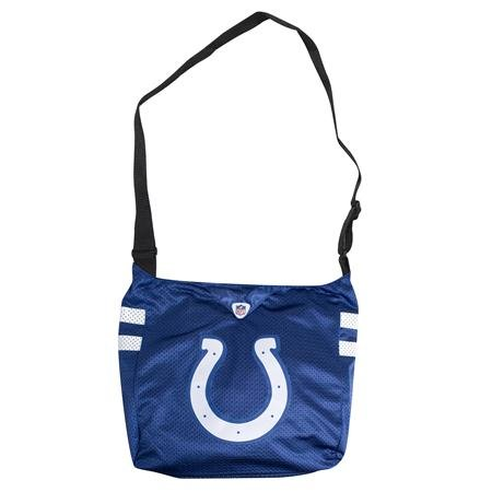 NFL Indiana Colts Jersey Tote