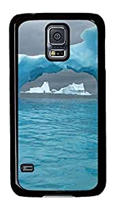 case mate Samsung Galaxy S5 cover Ice Bridge PC Black Custom Samsung Galaxy S5 Case Cover