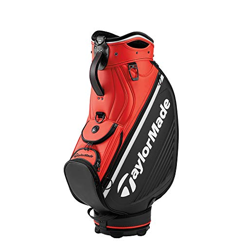 TaylorMade 2019 Tour Staff Golf Bag