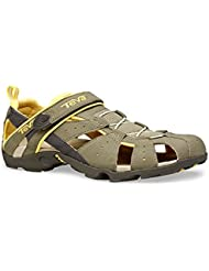 New Teva Womens Deacon Sport Sandal Mermaid