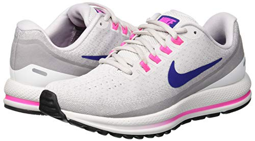 13 vapste Blue Royal Vomero Air Zoom Wmns Chaussures Running Nike Grey Gris Compétition Femme deep 009 De wqpIPW