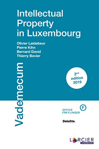 Intellectual Property in Luxembourg ()
