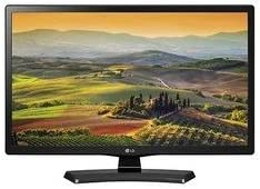 LG 24 mt48vf de PZ Monitor TV LED 24 HD Ready: Amazon.es: Informática