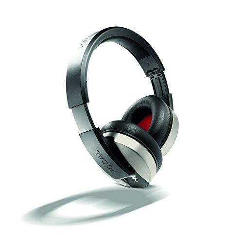 Focal Listen Premium Wired Closed-Back Circum-Aural Portable Headphones