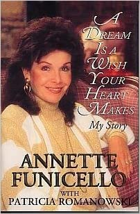 Annette Funicellos Leaked Cell Phone Pictures