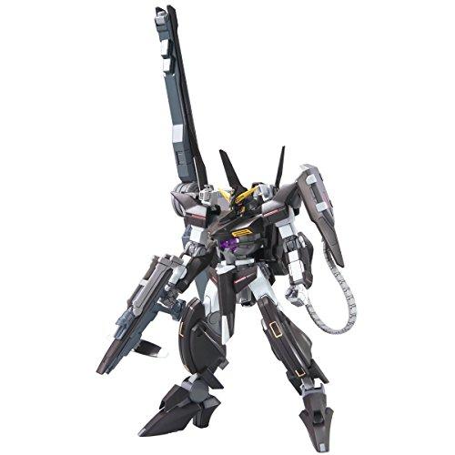 image Bandai Hobby # 9 Gundam Trône Eins HG double zéro action image