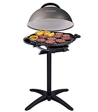 Amazon Com Ship From Usa Electric Barbecue 240 George