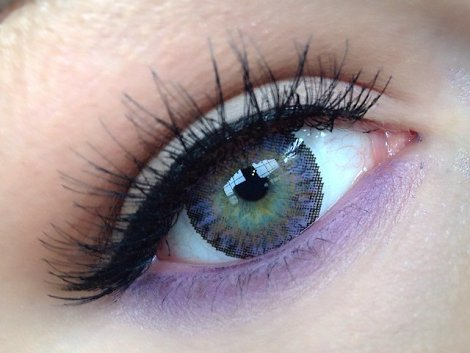 Charm (Contact Lenses Coloured)