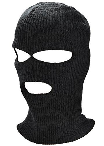 Tinksky Ghost Balaclava Skull Mask