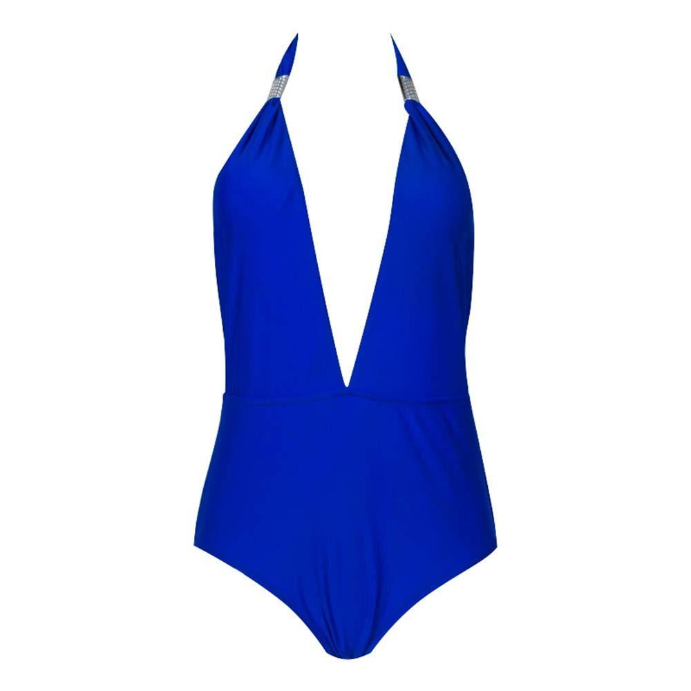 MHOYI Bikini pour Femmes Maillots de Bain pour Femmes Maillots de Bain Maillot de Bain Surf Top Bikini Triangle