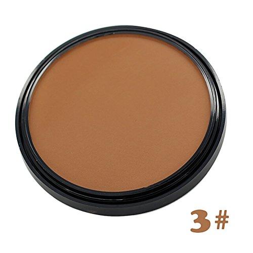 Bronzer And Blusher - 7